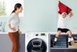 ¡Wow! Crean lavadora que permite agregar prendas a mitad de lavado