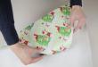 ¡Sorprendente! El mejor método para envolver regalos sin cinta ni pegamento