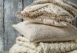 Decobook Paris presenta su colección otoño-invierno inspirado en tejidos y bordados
