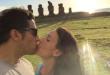 Hotuiti Teao y Fran Ayala sorprenden con nuevo proyecto en Isla de Pascua